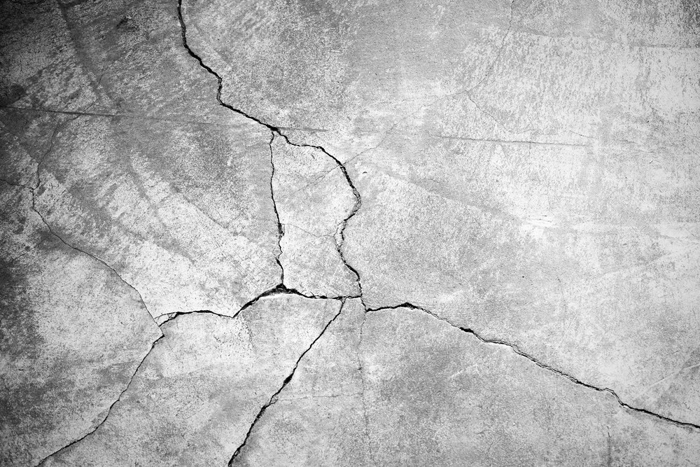 7 surprising ways you can upgrade your old damaged for Can you polish old concrete floors