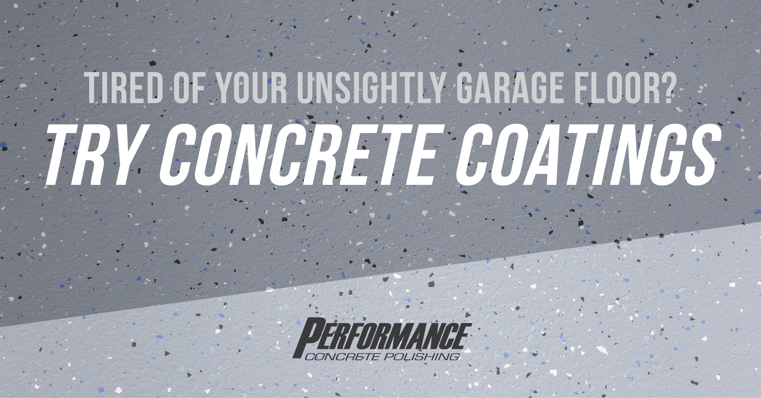 Garage Floor Concrete Coatings