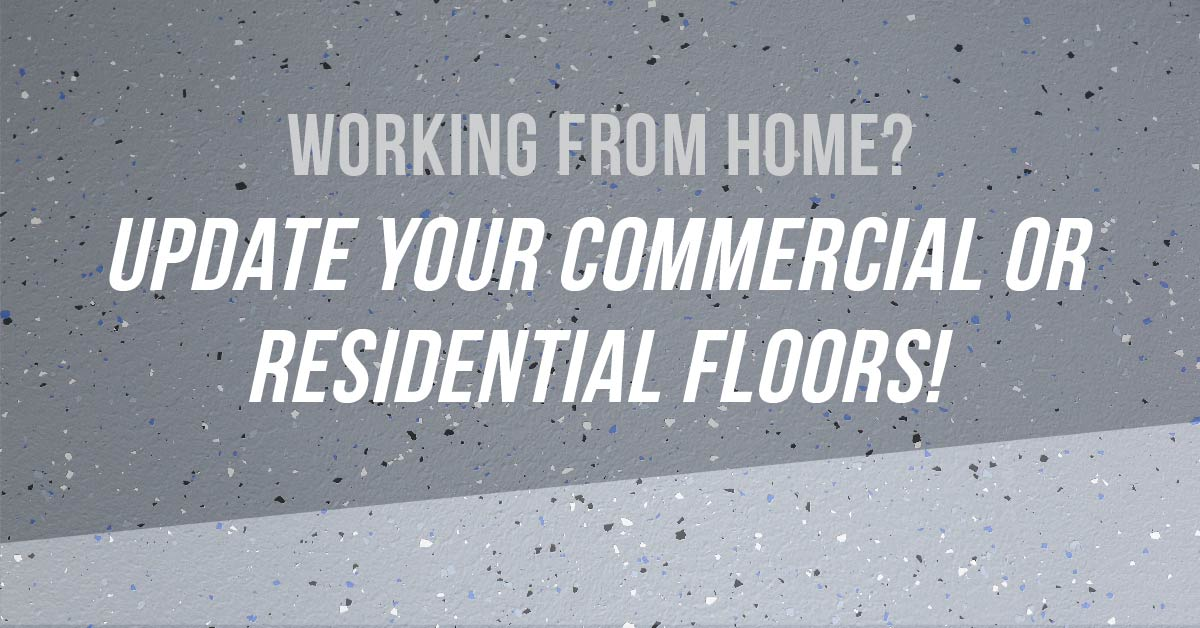 Commercial and Residential Concrete Floors