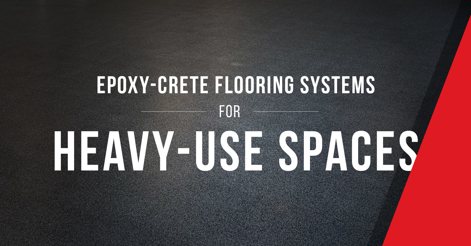 Epoxy-Crete Floors Graphic