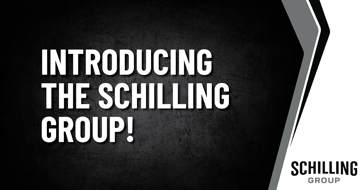 Introducing the Schilling Group Graphic